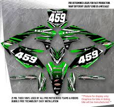 pro motocross riders names 2013 2014 2015 2016 kxf 250 graphics kit kawasaki kx250f motocross