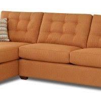 Chaise Sleeper Sofa Best 25 Small Sectional Sleeper Sofa Ideas On Pinterest Sleeper