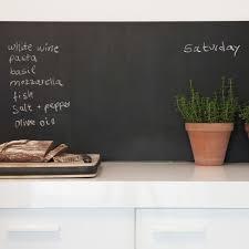 ardoise pour cuisine ardoise adhésive sur mesure adhesive kitchens and interiors