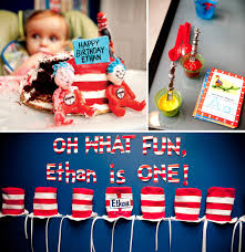 dr seuss birthday party bright whimsical dr seuss birthday party hostess with the mostess