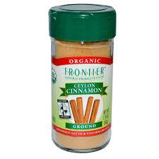 cinnamon ground kitchen kneads