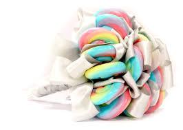 lollipop bouquet designer lollipop bouquets bridesmaids designer candy