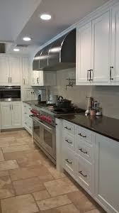transitional white kitchen cabinets u2014 barn wood furniture rustic