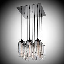 Light Fixtures Chandeliers John Richard 8 Light Chandelier Ajc 8512 Modern Pendants Lamps