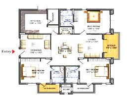 cool house floor plans interior design