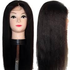 brazilian virgin yaki straight full lace wigs