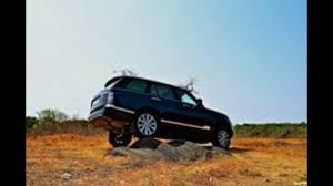 range rover vogue extreme offroad youtube