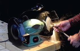 Uses Of A Bench Grinder - bench grinder vs angle grinder what sets them apart compare