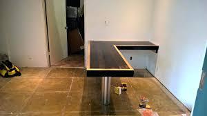 Solid Wood L Shaped Desk L Shaped Desk Wood Introduction Reclaimed Wood L Shaped Desk L