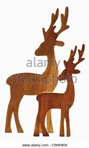 reindeer figurines stock photos reindeer figurines stock images