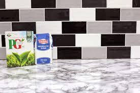 Kitchen Wall Tiles Countertops Black Tiles Kitchen Wall Black Kitchen Wall Tiles Uk
