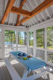 Outdoor Wood Ceiling Planks by Picnic Table Ideas Deck Beach Style With Bar Aluminum Outdoor