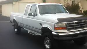 1996 ford f250 7 3 1996 ford powerstroke f250 7 3 diesel for sale clean