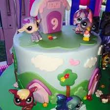 littlest pet shop party ideas for a birthday catch my party