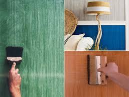 wnde streichen ideen farben wand streichen ideen und techniken für moderne wandgestaltung