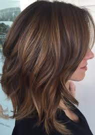medium hairstyles and haircuts for shoulder length hair in 2018 trhs