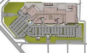 shopping mall floor plan design ado bayero mall