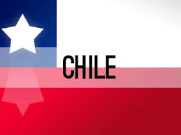 Chile National Flag Chile By Zubair