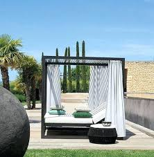 Patio Furniture Canopy Outdoor Furniture Beds Outdoor Goods