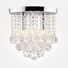 How To Make A Beaded Chandelier Amazon Com 25 To 50 Chandeliers Ceiling Lights Tools