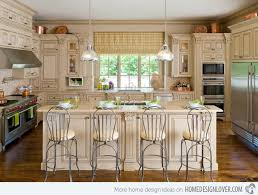french kitchen designs 15 fabulous french country kitchen designs home design lover