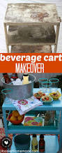 Threshold Beverage Tub by Best 25 Beverage Cart Ideas On Pinterest Studio Apartment