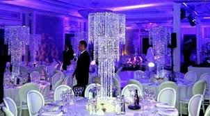 chandelier centerpieces 80cm table centerpieces wedding decoration flower