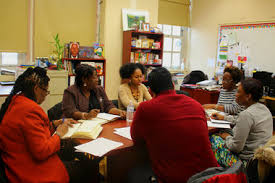Leadership Prep Bed Stuy Brooklyn Superintendent Spearheads Charter District