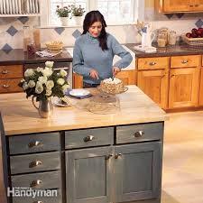 Handyman Kitchen Cabinets Organize Kitchen Storage With Kitchen Cabinet Rollouts Family