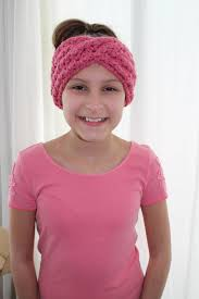 crochet ear warmer headband handmade ear warmer turban ear warmer crochet ear warmer
