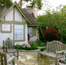 hansel and gretel hugh comstock u0027s first fairy tale cottages in