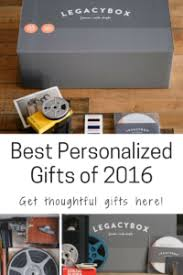 Best Personalized Gifts 5 Most Thoughtful Personalized Gift Ideas Build Family Connection