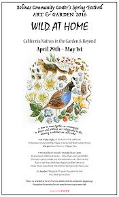 california native plants for sale may 2016 bolinas community center