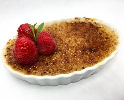 outside of the breadbox recipe toasted hazelnut crème brûlée