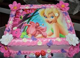 tinkerbell cakes delana s cakes tinkerbell picture cake