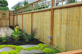 marvelous privacy fence double gate plans for fence gate