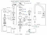 price pfister marielle kitchen faucet parts price pfister kitchen faucet replacement parts moen diagram ideas