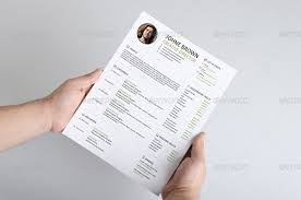 premium resume templates available for download