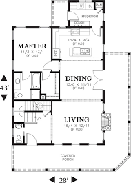 Farmhouse Plans Houseplans Com Small House Plans 1500 Square Feet Aloin Info Aloin Info
