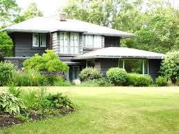prairie style frank lloyd wright neoteric design 17 homes frank