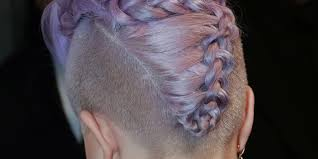 15 photos that u0027ll make you want to wear french braids every day