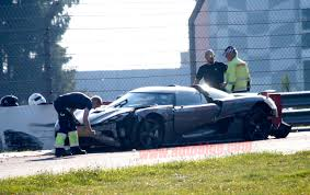 koenigsegg colorado koenigsegg agera r crash n rburgring test photo gallery autoblog