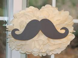 mustache baby shower centerpieces gallery baby shower ideas
