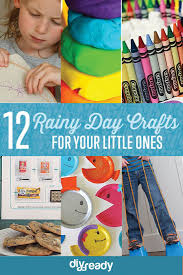 19 best crafts images on pinterest diy projects and rainy day