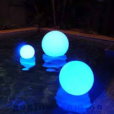 floating led pool lights led great range and prices goglow