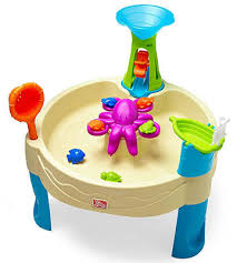 Water Table Toddler Super Fun Outdoor Toys