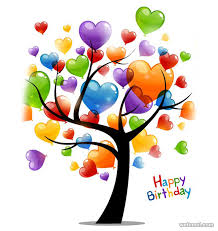 50 beautiful happy birthday greetings card design examples part 2