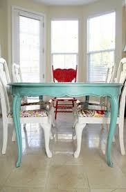 colorful dining table furniture colored dining room chairs conversant images of ideas