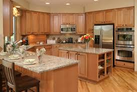 Light Kitchen Cabinets Kitchen Kitchen Colors With Light Wood Cabinets Kitchen Colors