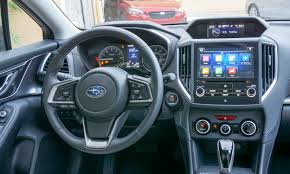 subaru impreza steering wheel 2017 subaru impreza first drive review autonxt